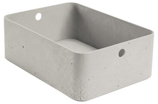 Curver Beton škatla za shranjevanje M