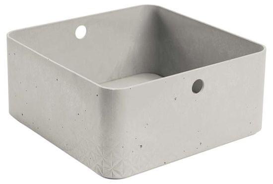 CURVER Beton kutija za pohranu L