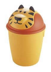 CURVER koš za smeće Tigar