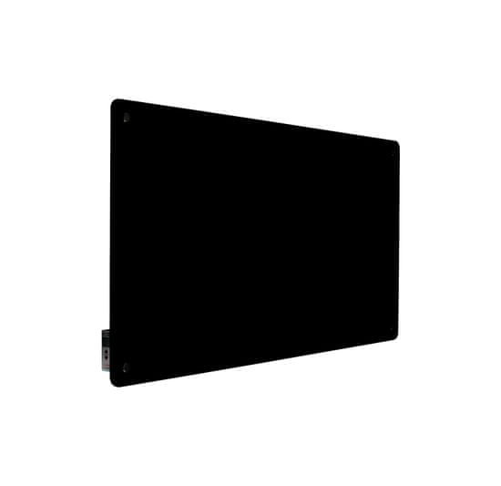 INFRADŮM Skleněný infrapanel SWG-RA 750 černý