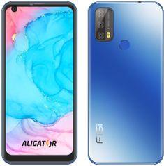 Aligator FiGi Note 3 Pro, 4GB/128GB, 3D Holographic Blue