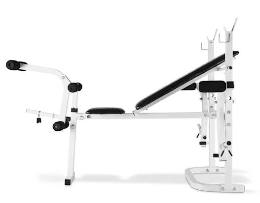 KLARFIT Workout Hero klupa za dizanje utega