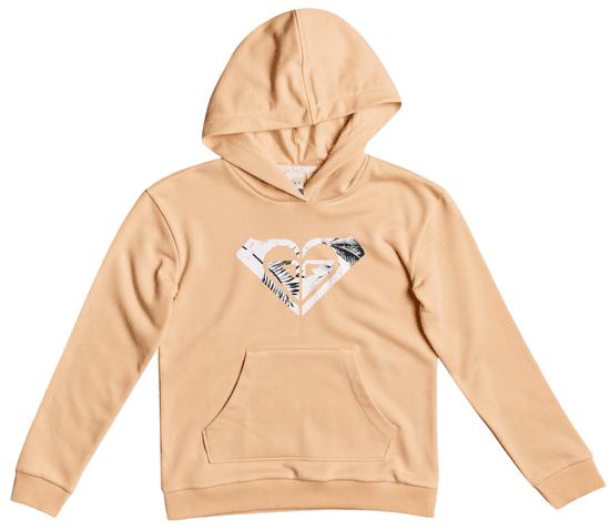 Roxy Indian Poemlogo ERGFT03615-NEZ0 pulover za djevojčice