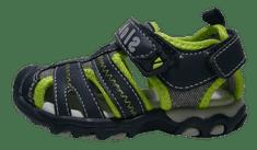 Slobby fantovski sandali 151-0035-T1, 20, temno modri