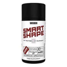 Weider Smart Shape Fatburner 60 kapslí