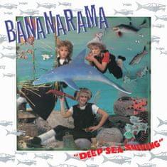 Bananarama: Deep Sea Skiving (LP+CD) - LP