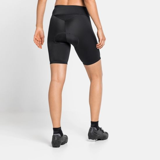 ODLO Element ženske kratke hlače, črne (B:15000)