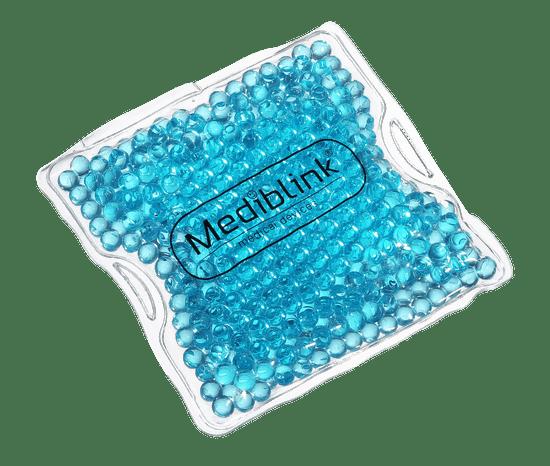Mediblink hladilno toplotna blazinica s kroglicami, S, M120
