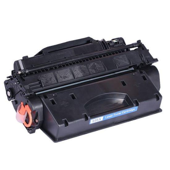 Miroluk Toner pre Canon i SENSYS MF 416 dw kompatibilná (čierna - black)