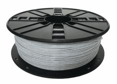 Miroluk Tlačová struna PLA pre 3D tlačiarne, 1,75mm, 1kg, mramorová