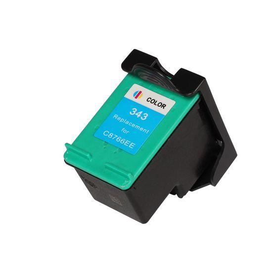 Miroluk Atramentová náplň pre HP DeskJet D 4160 kompatibilná (farebná - color)