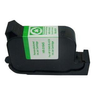 Miroluk Atramentová náplň pre HP OfficeJet G 85 kompatibilná (čierna - black)