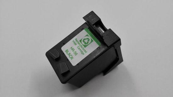 Miroluk Atramentová náplň pre HP PSC 2110 kompatibilná (čierna - black)