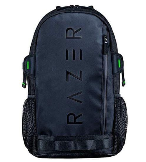 Razer Rogue V3 nahrbtnik za prenosnik, 33.8 cm, črn