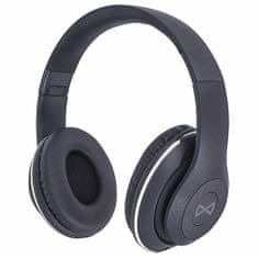 Forever Soul Bhs-300 naglavne bluetooth slušalke