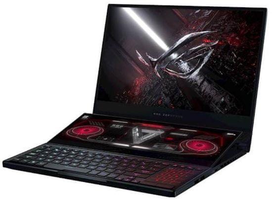 Asus ROG Zephyrus Duo 15 SE GX551QR-HF014T gaming prenosnik