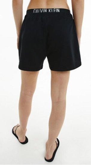 Calvin Klein Ženske kratke hlače KW0KW01356-BEH