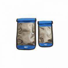 Hiko Nagy méretű tok mobil vagy felfújható navigációhoz kék