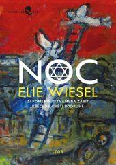 LEDA Noc - Elie Wiesel