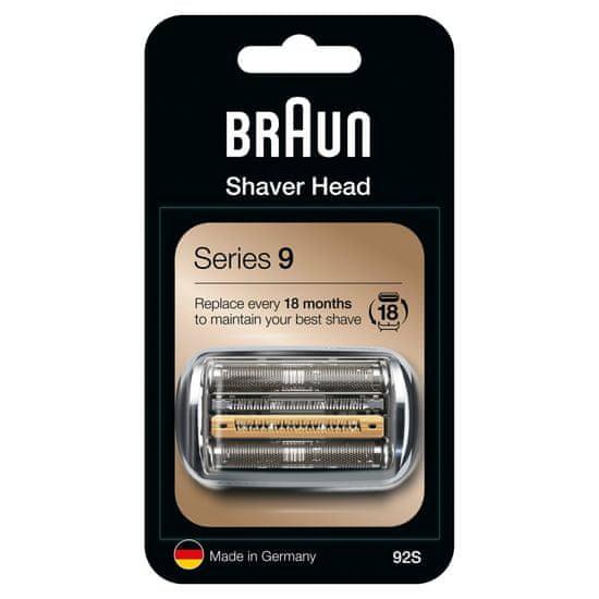 Braun rezervna glava Braun Series 9 92S