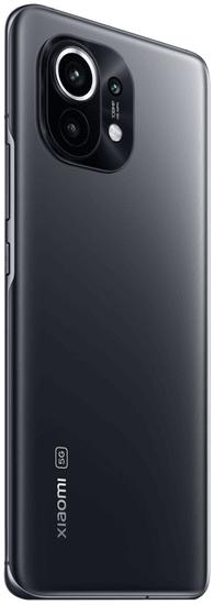 Xiaomi Mi 11, 8GB/256GB, Midnight Grey