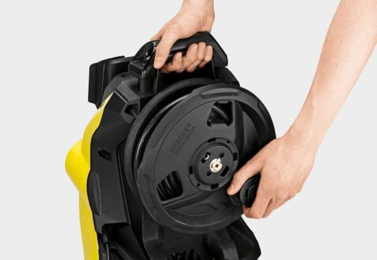 Kärcher K 7 Tlaková myčka Premium Smart Control (13172300)