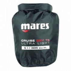 Mares Lodný vak CRUISE DRY ULTRA LIGHT 5L čierna