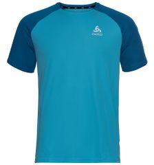 ODLO Essential moška majica, modra, S (B:20783)