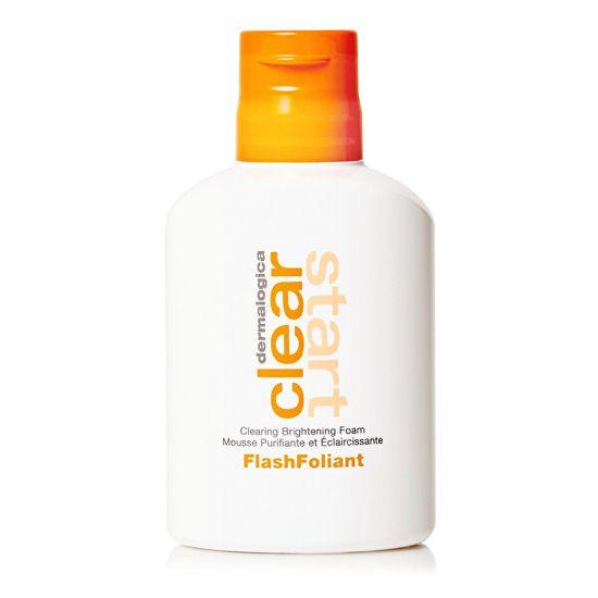 Dermalogica (Clearing Brightening Foam) Clear Start Flashfoliant 100 ml