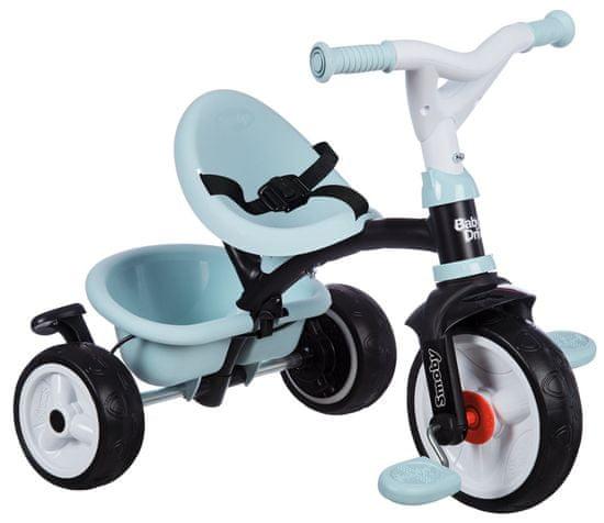 Smoby Baby Driver Plus tricikli