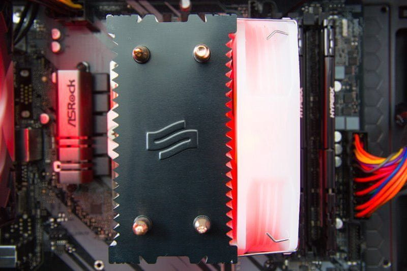 HAL3000 MČR Finale 3 Pro Intel (PCHS2515)