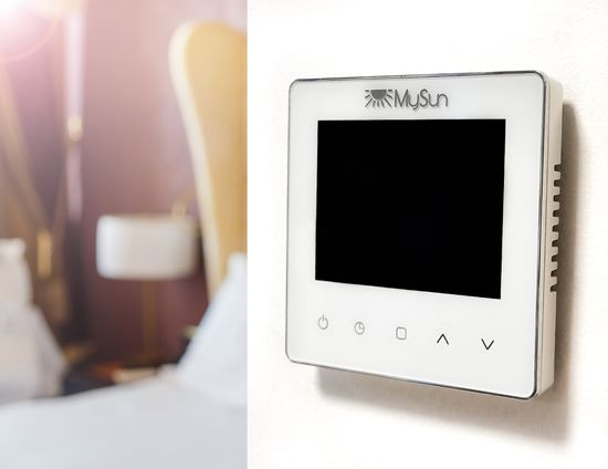 MySun Set GP 5m2 + Smart Digi termostat