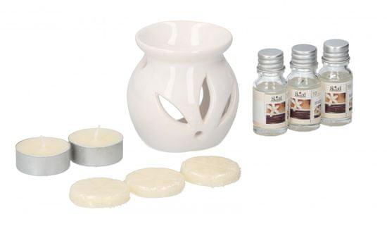 Toro Dárkový aroma set vanilka, 9 ks