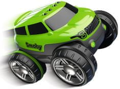 Smoby Flextreme Zielony samochód SUV