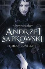 Andrzej Sapkowski: The Time of Contempt