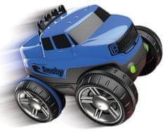 Smoby Flextreme Niebieska ciężarówka