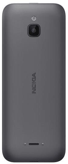 Nokia 6300 4G. Charcoal - použité