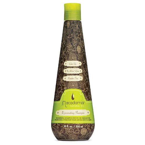 Macadamia Šampon pro suché a poškozené vlasy (Rejuvenating Shampoo)