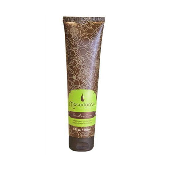 Macadamia Uhlazujicí krém proti krepatění vlasů (Smoothing Crème)