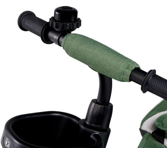 KinderKraft Rowerek trójkołowy SPINSTEP 5 w 1