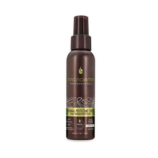 Macadamia Sprej pro tepelnou ochranu vlasů Thermal Protectant (Spray)