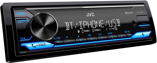 JVC KD-X372BT