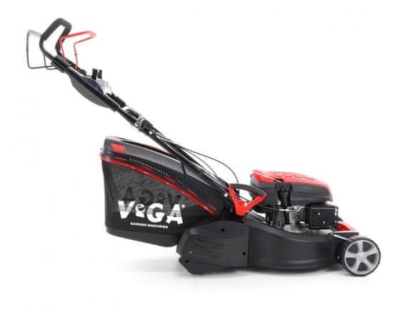 VEGA 495 SXR 5 az 1-ben önjárós fűnyíró