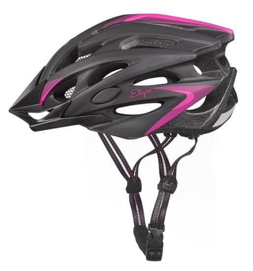 Etape Venus kolesarska čelada, ženska