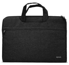 """EPICO Laptop Handbag torbica za MacBook 33 cm/13"""" (inner velvet), črna (9916141300004)"""