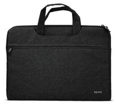 """EPICO Laptop Handbag torbica za MacBook 38,1 cm/15""""; 40,64 cm/16'' (inner velvet), temno siva (9916141300005)"""
