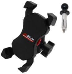 M-Style  UX držák do krku řízení