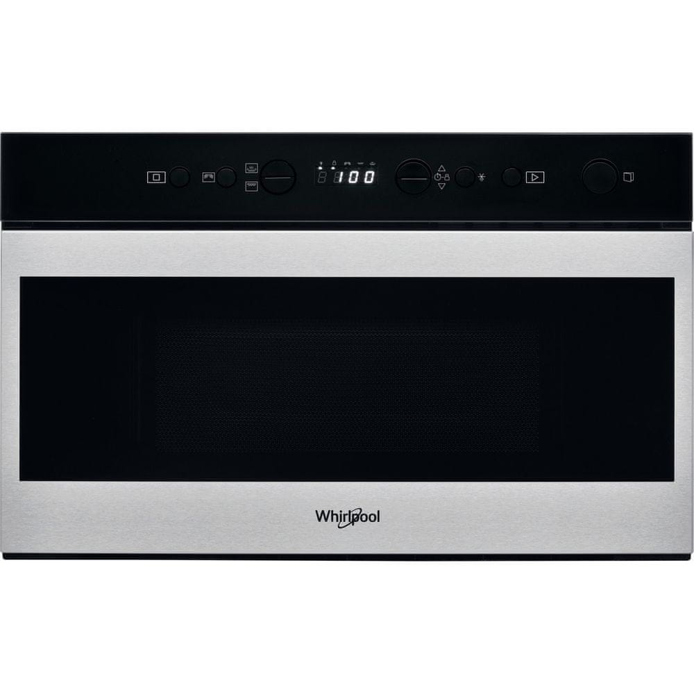 Whirlpool W Collection W7 MN840