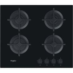 Whirlpool plynová varná deska GOB 616/NB