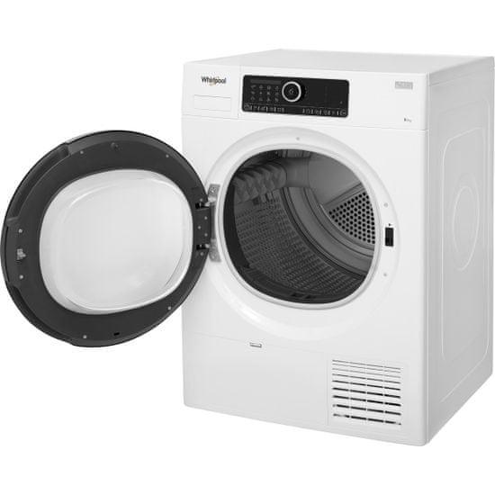 Whirlpool sušička prádla ST U 92E EU + 10 let záruka na motor